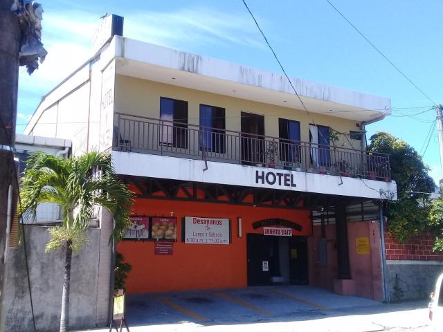 Hotel Shagul