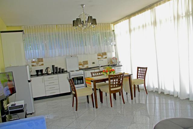 Avifauna Luxury Apartment