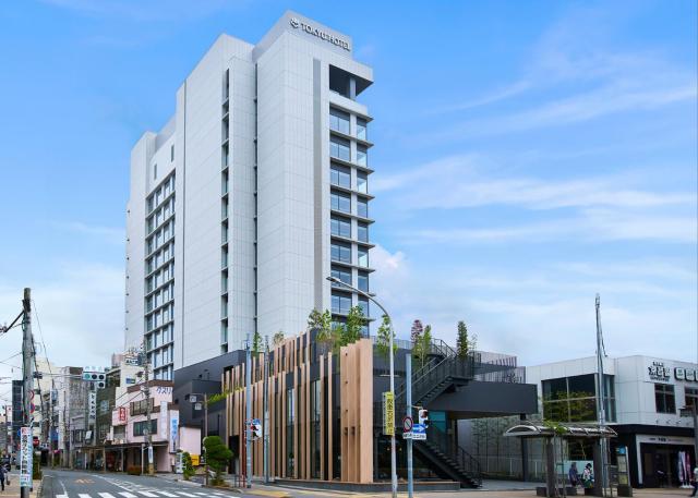 Fujisan Mishima Tokyu Hotel