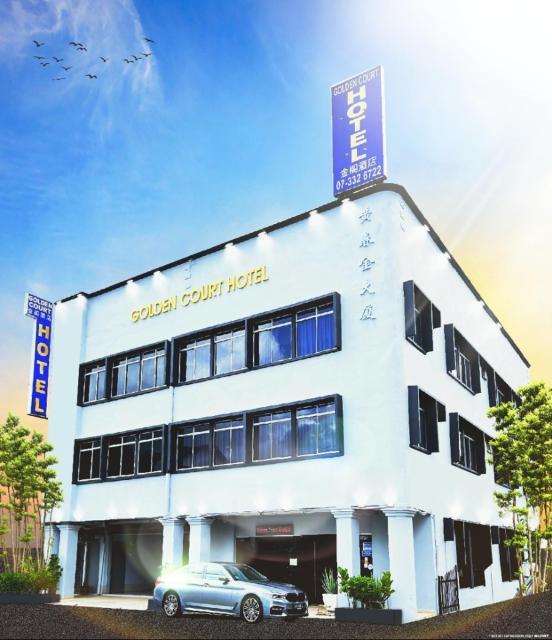 Golden Court Hotel - Pelangi