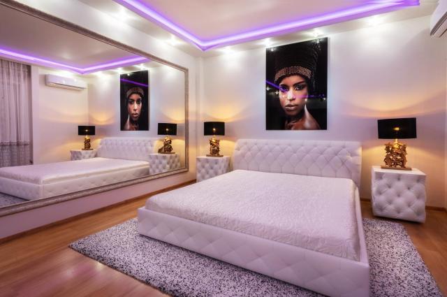 Premium Jacuzzi Apartment