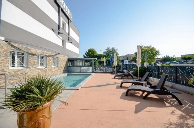 Sure Hotel by Best Western Beziers Le Monestie