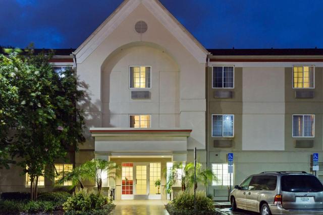 MainStay Suites Orlando Altamonte Springs