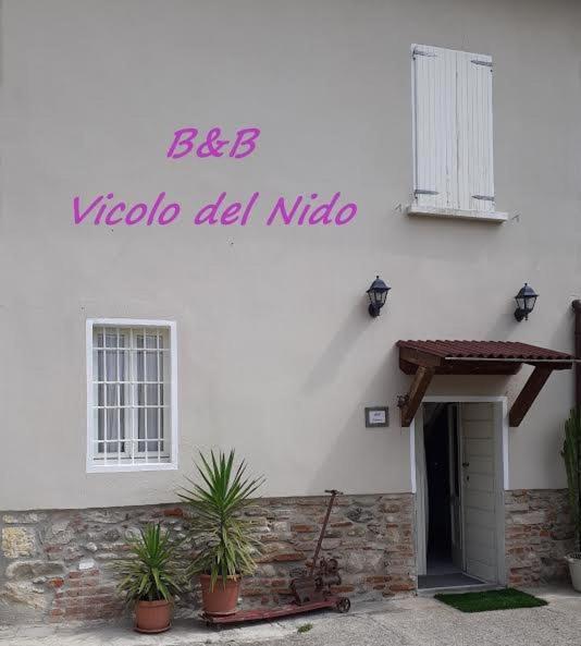 Vicolo Del Nido B&B