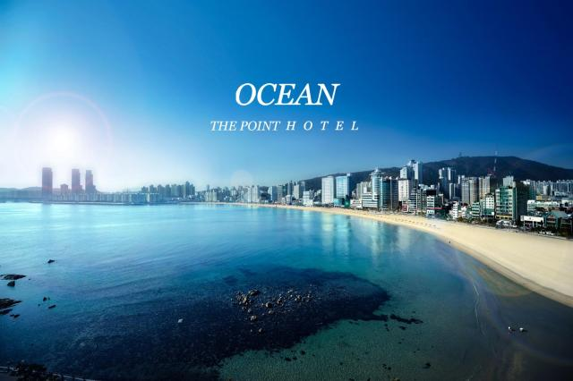 Ocean The Point Hotel