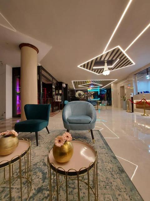 Grand hotel irpinia & SPA
