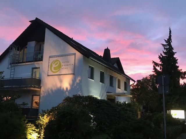 Hotel Eikamper Höhe
