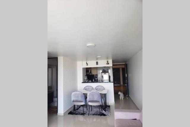 Increible apartamento en Bucaramanga