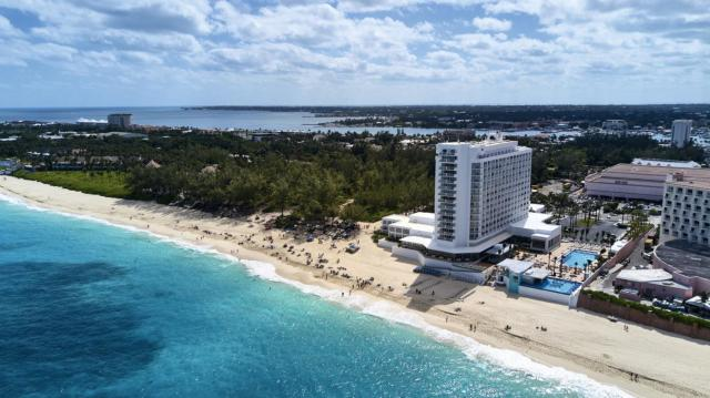 Riu Palace Paradise Island - Adults Only - All Inclusive
