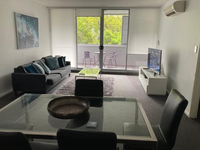 North Sydney Wyndel Apartments