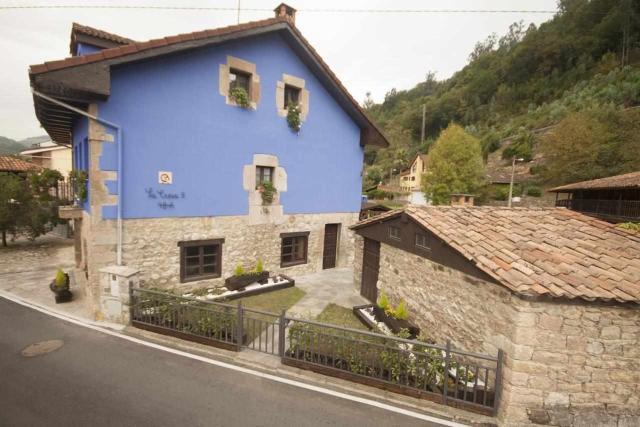 Casa La Cueva II