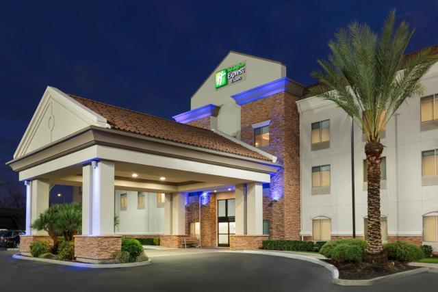 Holiday Inn Express Hotel & Suites Merced, an IHG Hotel