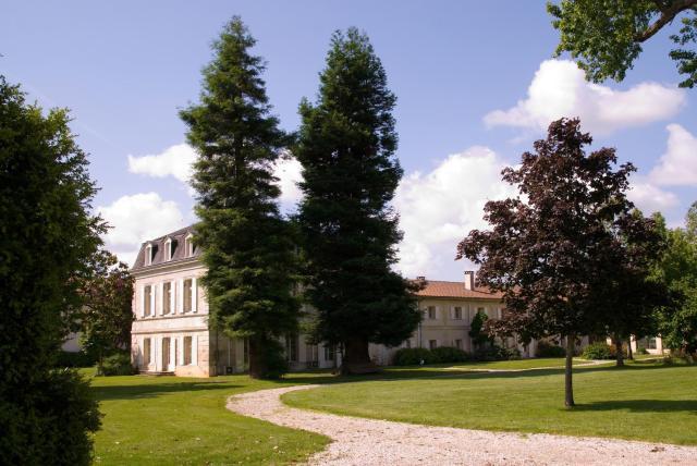 Relais de Margaux - Hôtel & Spa