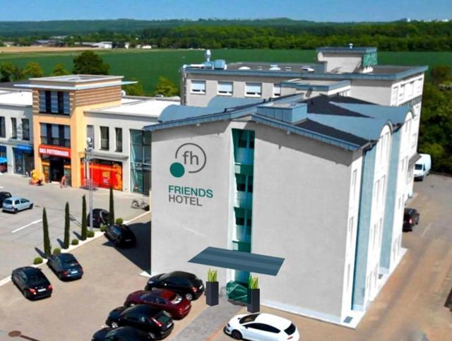 Friends Hotel Kerpen