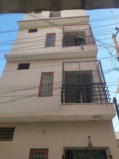 RAMAJAYAM GUEST HOUSE