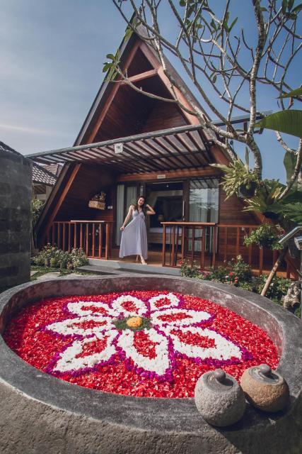 Tri Dewi Residence