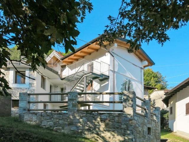Locazione Turistica Casa del Castagno - NAT400