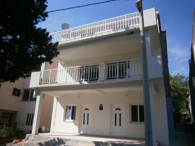 Apartments Niki - 20m from the sea