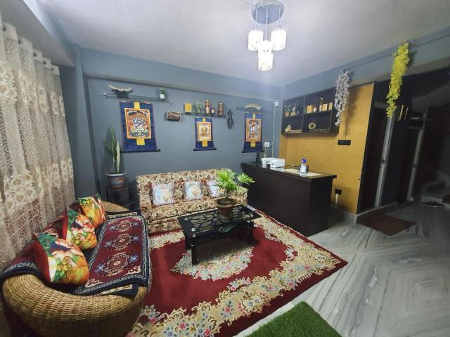 Chunni homestay