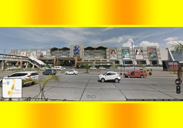 Megaworld Area Backpacker's Place with WIFI.(FR#2)