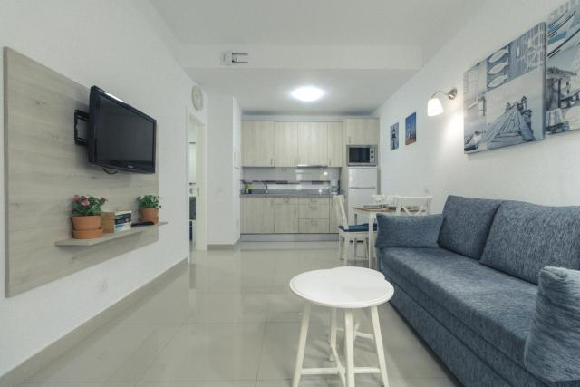 Puerto Mogan Apartment