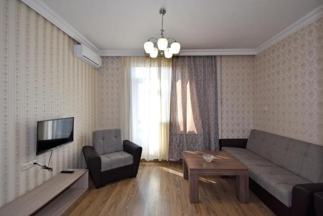 Apartment in Yerevan 9,9