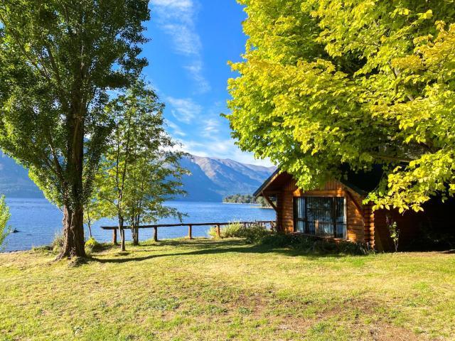Beatiful Cabin in Bariloche