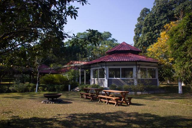 Puroni Bheti Tea and Farm Retreat