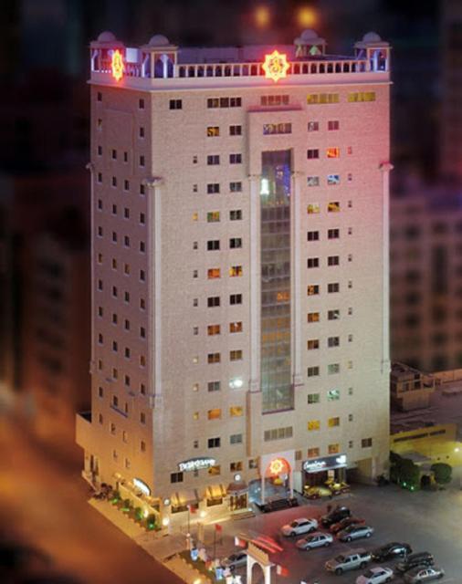 Al Safir Tower - Residence