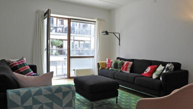 ApartmentInCopenhagen Apartment 417