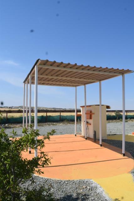 MERSINERA Paradise garden Parking for CARAVAN