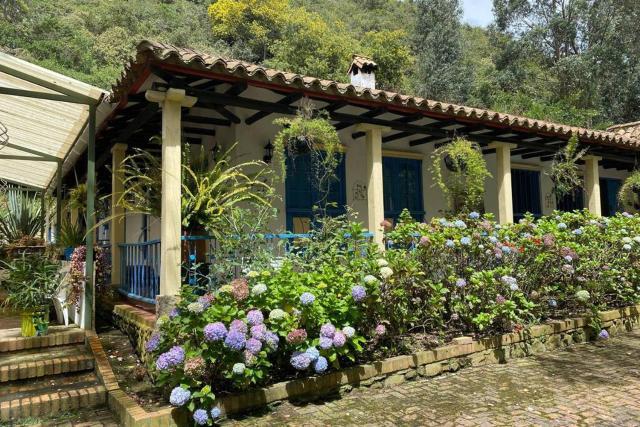 Hermosa Casa Quinta con horno de barro tradicional