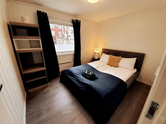 Bnb Central Apartment 5 Downtown Stavanger Stavanger