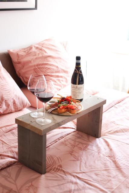 Bed and Wine Nonsolovino