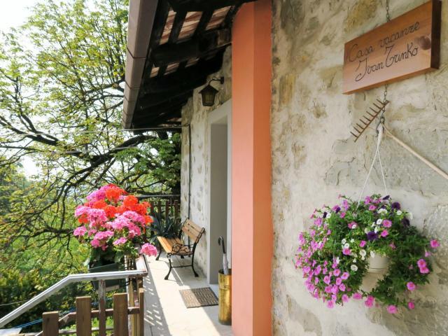 Locazione Turistica Casa Ivan Trinko - NAT470