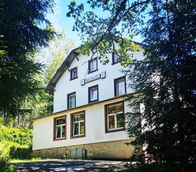 Pension Haus Anna