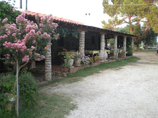 Eleni Rooms Develiki