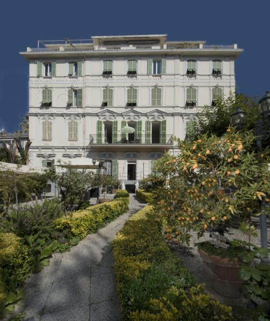 Hotel Alexander & Spa
