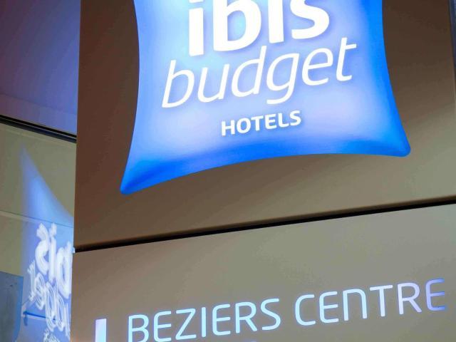 ibis budget Béziers Centre Palais Congres