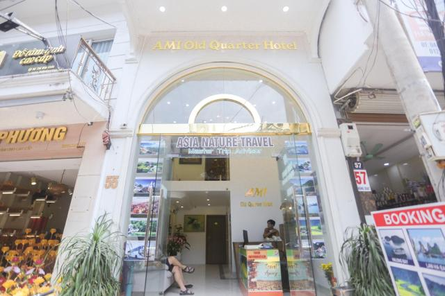 AMI Old Quarter Hotel