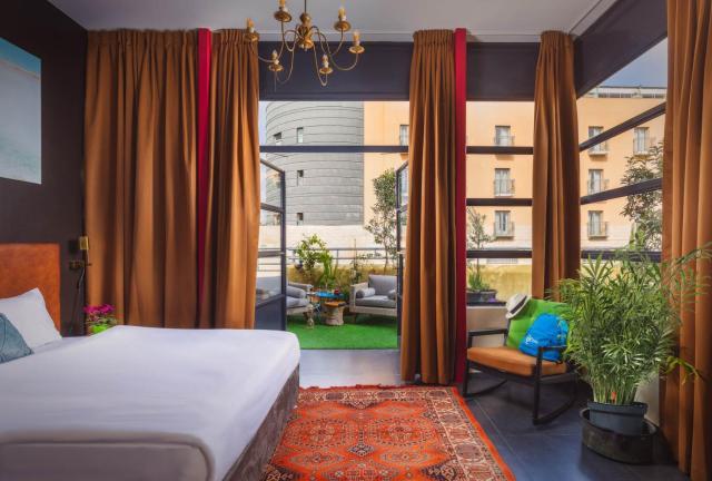INTA Hotel