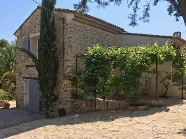 In Provence, Family apartment, 2-4 people