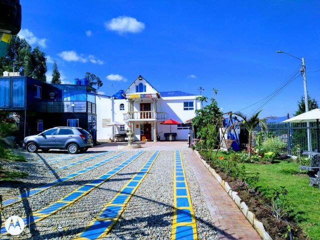 Casa Themis Tocancipà