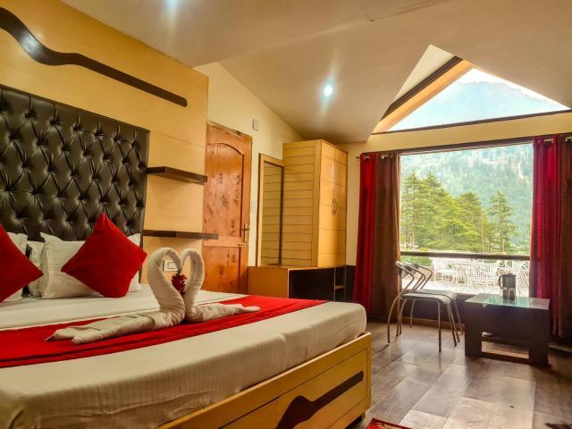 Hotel Mountain Top