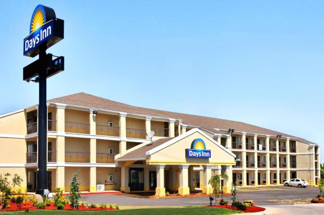 Days Inn by Wyndham Oklahoma City/Moore