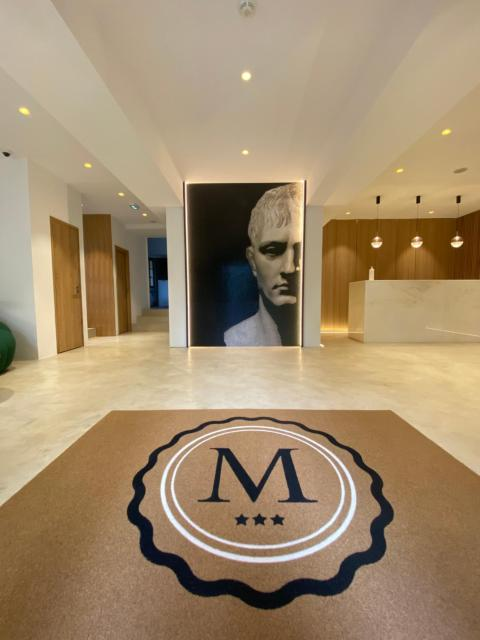Hôtel Le Mistral
