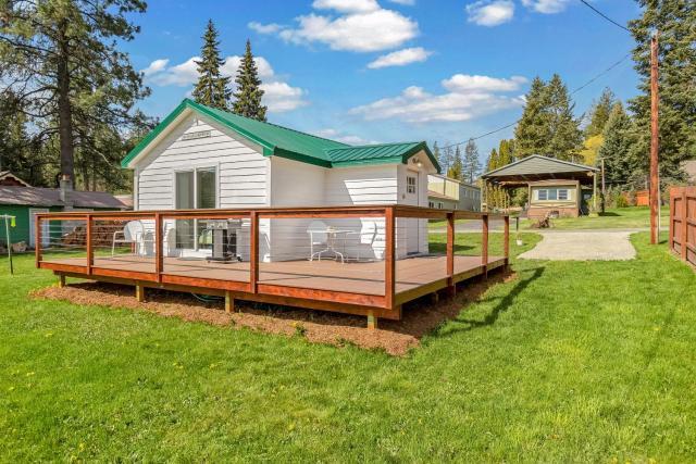 Bayview Tiny Cabin