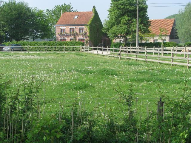 B&B Le Plat Pays Oostkamp-Brugge