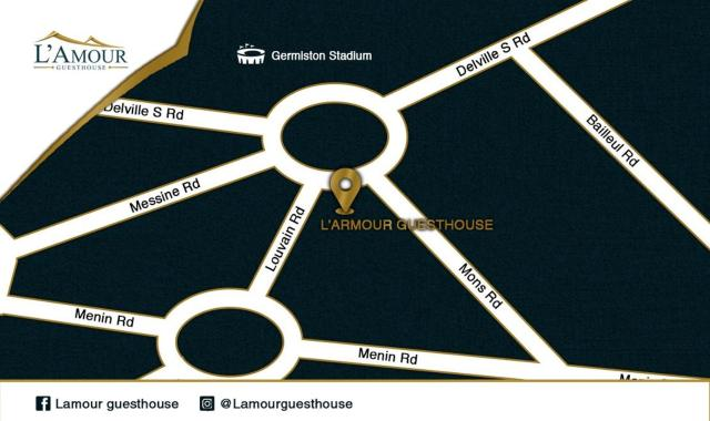 L'amour guesthouse