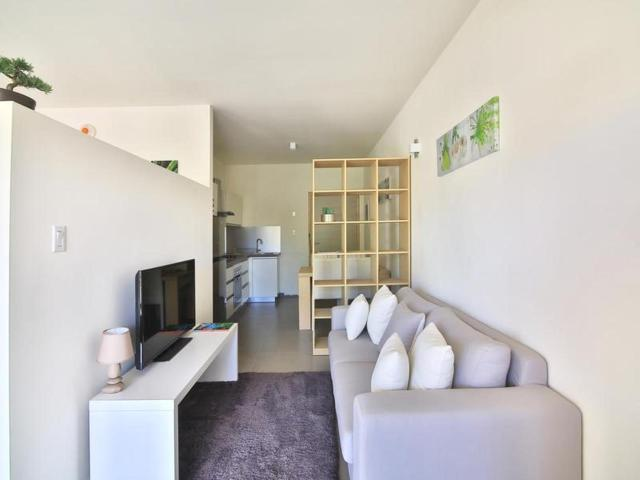 Room in Apartment - Pleasant fully equipped studio